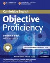 Objective Proficiency Student's Book with Answers with Downloadable Software - Annette Capel;Wendy Sharp