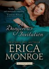A Dangerous Invitation - Erica Monroe