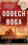 Oddech Boga - Jeffrey Small, Agnieszka Kalus