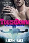 Touchdown - Garnet Hart