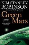 Green Mars (Voyager Classics) - Kim Stanley Robinson