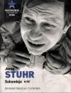 """Jerzy Stuhr """"Seksmisja"""". Rekonstrukcja cyfrowa - Jacek Szczerba, praca zbiorowa"""