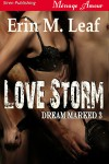 Love Storm - Erin M. Leaf