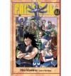 Fairy Tail Volume 13 - Hiro Mashima