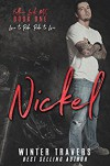Nickel (Fallen Lords M.C. Book 1) - Winter Travers, Jennifer Severino