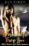 Werewolf's First Love - Viv Phoenix, Aly First