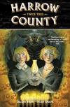 Harrow County Volume 2: Twice Told - Cullen Bunn, Tyler Crook, Mike Allred