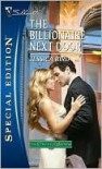 The Billionaire Next Door (The O'Banyon Brothers) (Silhouette Special Edition #1844) - Jessica Bird