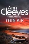 Thin Air: (Shetland Series 6) - Ann Cleeves