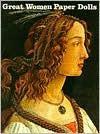 Great Women Paperdolls - Bellerophon Books