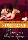 The Viscount's Pleasure House - Suzi Love