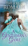 A Gentleman's Game (Romance of the Turf) - Theresa Romain