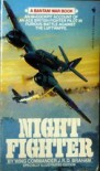 Night Fighter - J.R.D. Braham