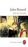 Poil de Carotte (Ldp Classiques) (French Edition) - J. Renard
