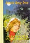 Detektiv Nancy Drew og katten med smaragdøynene (Detektiv Nancy Drew #72) - Carolyn Keene, Else Larsen