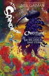 The Sandman: Overture Deluxe Edition - Neil Gaiman, J.H. Williams III