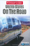 Insight Guide United States on the Road - Insight Guides,  Martha Ellen Zenfell