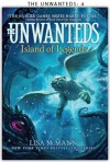 Island of Legends (The Unwanteds) - Lisa McMann