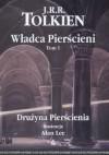 Drużyna Pierścienia (Władca Pierścieni, #1) - J.R.R. Tolkien, Cezary Frąc, Maria Frąc