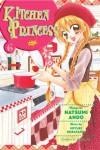 Kitchen Princess 6 - Natsumi Ando;Miyuki Kobayashi