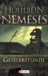 Nemesis. Geisterstunde - Wolfgang Hohlbein