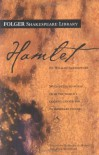 Hamlet (Folger Shakespeare Library) - Paul Werstine, Barbara A. Mowat, William Shakespeare