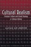 Cultural Realism - Alastair Iain Johnston