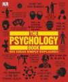 The Psychology Book - 'Nigel Benson',  'Joannah Ginsburg',  'Voula Grand',  'Merrin Lazyan',  'Marcus Weeks'