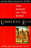 The Name of the Rose (Audio) - Umberto Eco