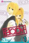 B.O.D.Y., Volume 1 - Ao Mimori