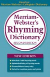 Merriam-Webster's Rhyming Dictionary - Merriam-Webster