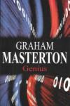 Genius - Graham Masterton