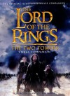 The Lord of the Rings: The Two Towers Visual Companion - Jude Fisher, Viggo Mortensen