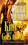 Kitty Goes to War (Kitty Norville Series #8) -