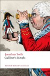 Gulliver's Travels (Oxford World's Classics) - Jonathan Swift