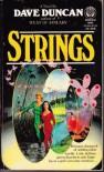Strings - Dave Duncan
