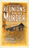 Reunions Can Be Murder (World Wide Mystery Series) -