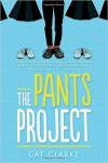 The Pants Project - Cat Clarke