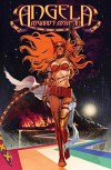 Angela: Asgard's Assassin Vol. 1: Priceless (Angela: Asgard's Assasin) - Kieron Gillen