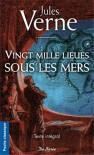 Vingt mille lieux sous les mers - Jules Verne