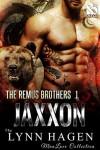Jaxxon - Lynn Hagen