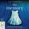 The Memory - Clare Corbett, Lucy Dawson