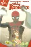 I (Heart) Marvel: Web of Romance #1 April 2006 - Tom Beland, Cory Walker