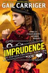Imprudence - Gail Carriger