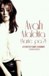 Avah Maldita (Aarte pa?) - Kah Ramirez (simplychummy)