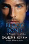 Blood Bond (Sentinel Wars #10) - Shannon K. Butcher