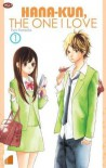 Hana-kun, the One I Love - Fuyu Kumaoka
