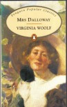 Mrs. Dalloway (Mass Market) - Virginia Woolf