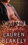 Sweet Sinful Nights (Volume 1) - Lauren Blakely