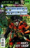 Teen Titans #16 - Scott Lobdell, Brett Booth